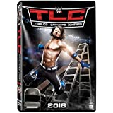 WWE TLC: Tables, Ladders and Chairs 2016 輸入盤DVD [並行輸入品]