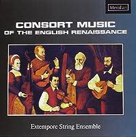 English Renaissance Consort Mu