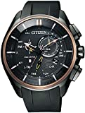[シチズン] 腕時計 エコ・ドライブ Bluetooth 100th Anniversary Limited Models BZ1044-08E メンズ