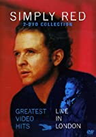 Live in London/Greatest Hits [DVD]