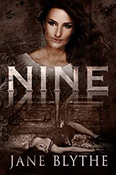 Nine (Count to Ten Book 9) by [Blythe, Jane]