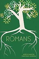 Romans: At His Feet Studies