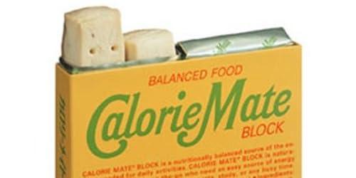 カロリーメイト カロリーメイトブロック (フルーツ味)4本×10箱