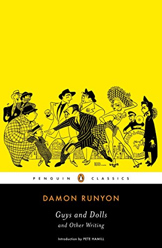Download Guys and Dolls and Other Writings (Penguin Classics) 0141186720