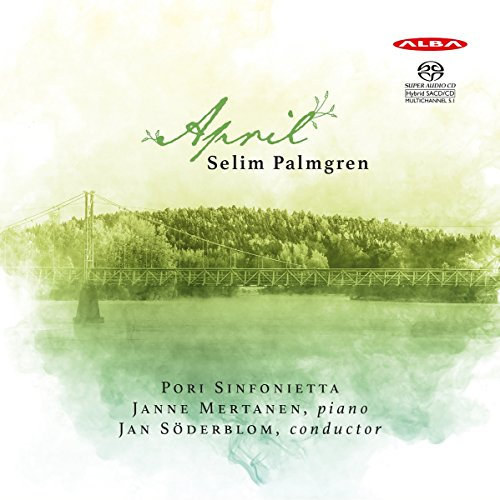 Palmgren: April