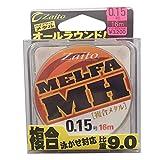 OWNER(オーナー) メタルライン ザイト メルファMH 複合 16m 0.15号