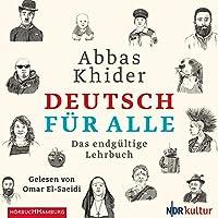Deutsch fuer alle: Das endgueltige Lehrbuch: 2 CDs
