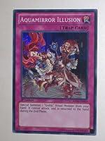 遊戯王/英語版 儀水鏡の幻影術/Aquamirror Illusion HA06-EN059