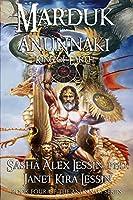 Marduk King of Earth (Anunnaki)