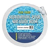 Poolmaster 32236 1-1/4 x 36' Above-Ground Vacuum Hose - Basic Collection [並行輸入品]