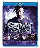 GRIMM/グリム シーズン3 ブルーレイ バリューパック[Blu-ray/ブルーレイ]