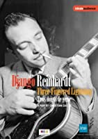 Django Reinhardt - Three Fingered Lightning [Italian Edition]