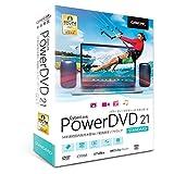 PowerDVD 21 Standard 通常版