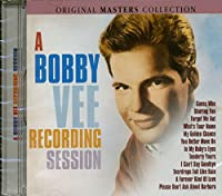 A BOBBY VEE RECORDING..