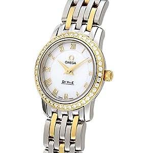 OMEGA オメガ 腕時計 デ・ビル レディース 4375.71 [並行輸入品]