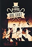 "U-KISS JAPAN ""One Shot""LIVE TOUR 2016 [DVD]"