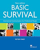 New Edition Basic Survival Student Book (Survival S.)