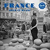 France Noir Et Blanc 2014 Calendar: Black and White Images from the Historic Roger-Viollet Photography Collections in Paris