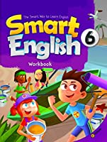 e-future 英語教材 Smart English Level 6 Workbook