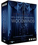 EastWest Quantum Leap Hollywood Woodwinds Diamond Edition Win オーケストラ木管楽器コレクション Win版 【国内正規品】