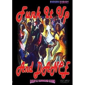 Funk It Up & Dance [DVD] [Import]