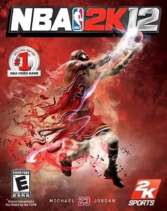 NBA 2K12 (日本語版) [ダウンロード]