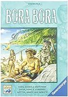 Bora Bora Strategy Board Game [並行輸入品]
