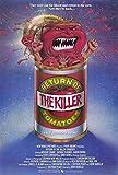 Return of the Killer Tomatoes (ムービーポスター27x 40インチ–69cm x 102cm ( 1988)
