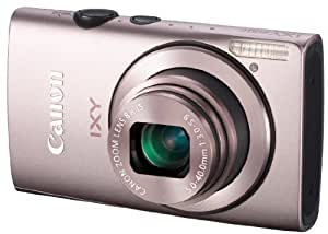 Canon デジタルカメラ IXY600F シャンパンピンク IXY600F(CPK)