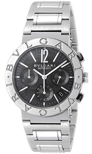 [ブルガリ]BVLGARI 腕時計 BB38BSSDCH ブル...