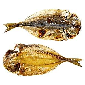 骨まで食べられる焼き魚 あじ 約70g×8袋