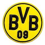 BVB(ドルトムント) オフィシャル 刺繍ワッペン(エンブレム)11124200