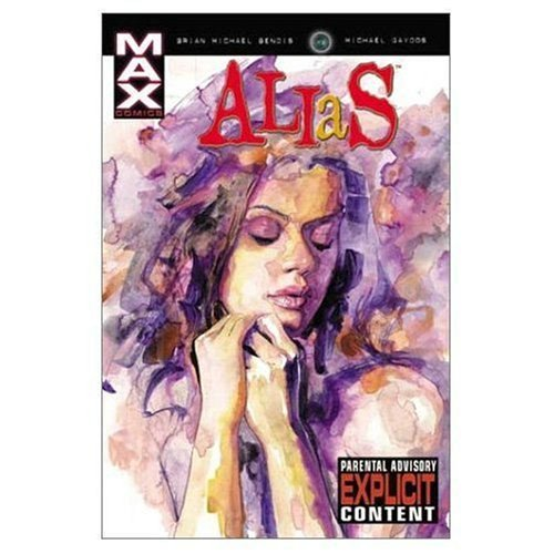 Download Alias - Volume 3: The Underneath 0785111654