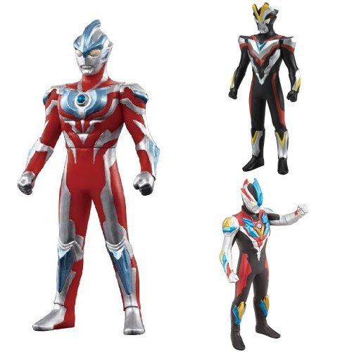 [해외]울트라 히어로 시리즈 11 울트라 맨 긴가/Ultra Hero Series 11 Ultraman Ginga