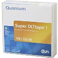 Quantumデータカートリッジ、スーパーDLTtape I。