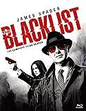 ブラックリスト シーズン3 ブルーレイ コンプリートBOX(初回生産限定) [Blu-ray] -