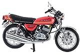 ハセガワ 1/12 バイクシリーズ カワサキ KH400-A3/A4 プラモデル 21720