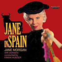 Jane In Spain by Jane Morgan (2010-05-11)