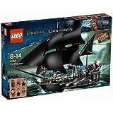 レゴ (LEGO) パイレーツオブカリビアン ブラックパール号 4184