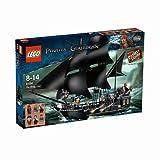 レゴ パイレーツ・オブ・カリビアン ブラックパール号 4184
