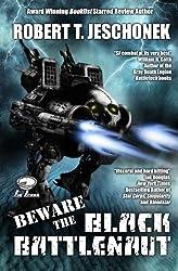 Beware the Black Battlenaut