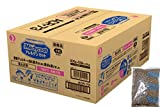 メディコート アレルゲンカット 魚&お米 7歳から 高齢犬用 6kg(500g×12パック)