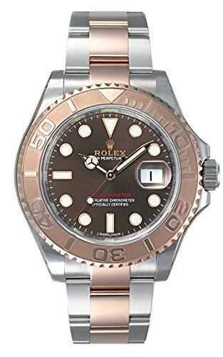 (ロレックス) ROLEX 腕時計 ヨットマスター 40 1...