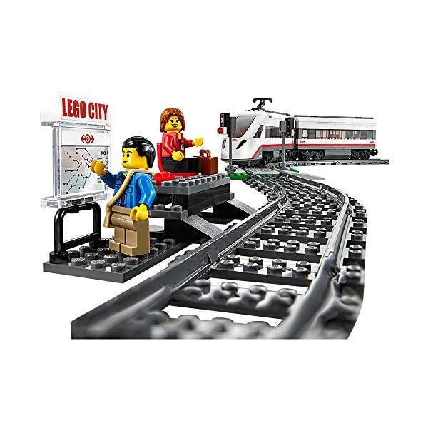レゴ (LEGO) シティ ハイスピードパッセ...の紹介画像4