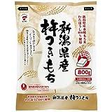 たいまつ食品 新潟県産 杵つきもち 800g