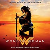 Ost: Wonder Woman [12 inch Analog]