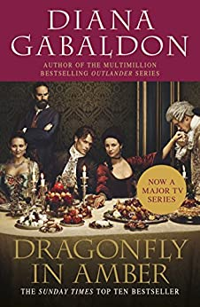 Dragonfly In Amber: (Outlander 2) by [Gabaldon, Diana]