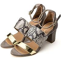 inspire-gallery サンダル イタリアンレザー使用 革靴 1足限り 限定 日本製 レディースシューズ ハイヒール 婦人靴 パンプス バックバンド ミュール