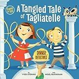 Tangled Tale of Tagliatelle: Dinner Detectives, Case #102