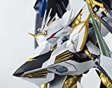 ROBOT魂 クロスアンジュ 天使と竜の輪舞 [SIDE RM] ヴィルキス 約140mm ABS&PVC製 塗装済み可動フィギュア_03